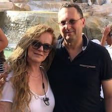 Profil korisnika Yael & Dan