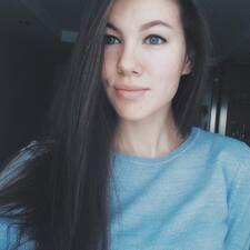 Profil utilisateur de Liza