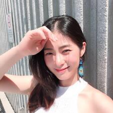Jungyeoun User Profile