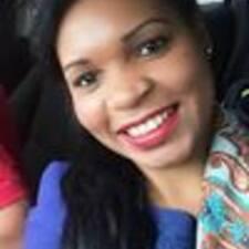 Daritza User Profile