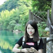 怡 - Uživatelský profil