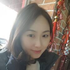 Profil Pengguna Hyeran