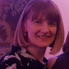 Ann Marie Brukerprofil