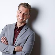 Moritz Brugerprofil