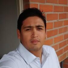 Juan Andresさんのプロフィール