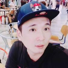 Perfil do usuário de 길준