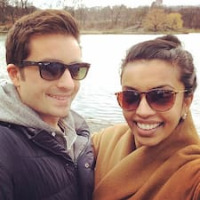 James & Syamala