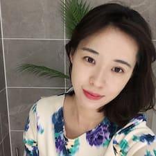 生哲 User Profile