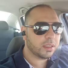 Bilal Brukerprofil