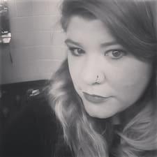 Profil utilisateur de Jill Christian