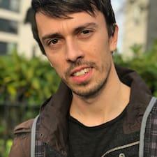 Nutzerprofil von Adam