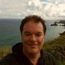 Gebruikersprofiel Gareth