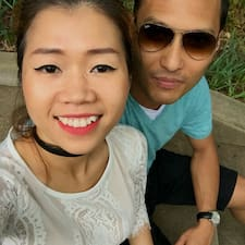 TrucQuynh User Profile