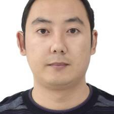Profil utilisateur de Hongyong