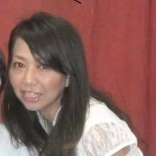 Profilo utente di Kazuko