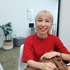 โพรไฟล์ผู้ใช้ Yeyun