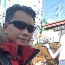 Profil utilisateur de Redzwan