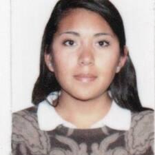 Adriana Del Pilar Brugerprofil