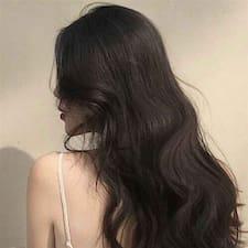 苗佳 User Profile