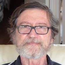 Henkilön Bernard käyttäjäprofiili