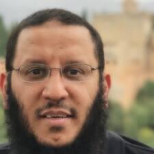 ياسر Brugerprofil