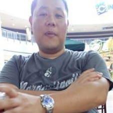 Jay - Uživatelský profil