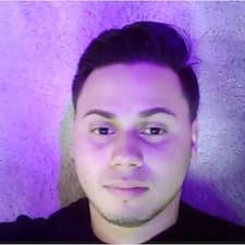 Profil korisnika Jiordany