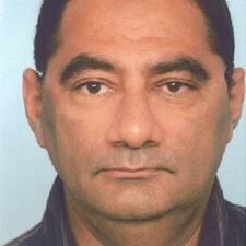 Soualeh felhasználói profilja