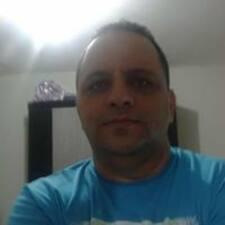 Lauro User Profile
