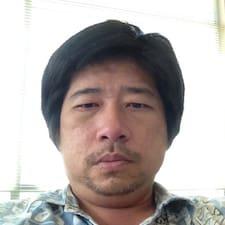 Profil utilisateur de Skol