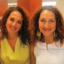 Emma E Alessandra 是星級旅居主人。