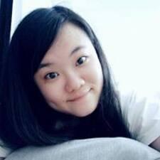 Profil utilisateur de Khar Theng