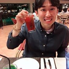 Perfil de usuario de Jae Yeon