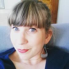 Mélissa User Profile