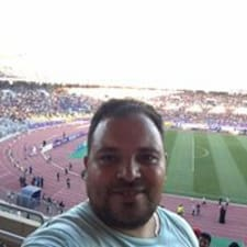 Profil korisnika Waleed