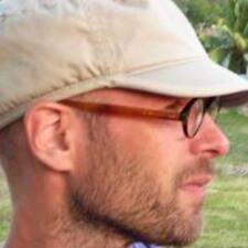 Profil utilisateur de Johan