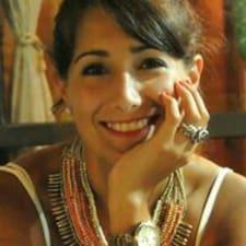 Iara Belén - Profil Użytkownika