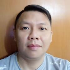 Profil korisnika Tiang Tick