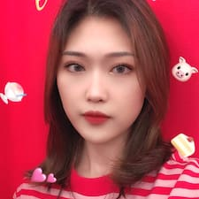Profil utilisateur de 谢思雅