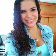 Profil utilisateur de Maridel