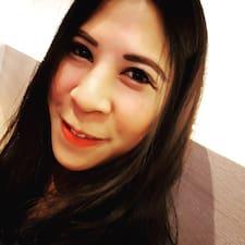 文馨 User Profile
