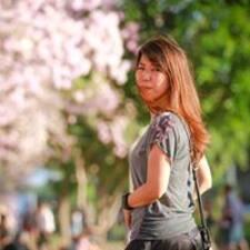 Profil utilisateur de Tik