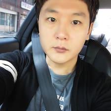 Perfil de usuario de Sungjin