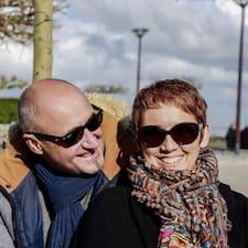 Béatrice Et Hubert - Profil Użytkownika