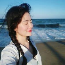 Nutzerprofil von Xiaoying