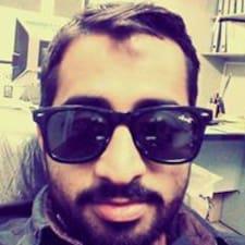 Shahzad - Uživatelský profil