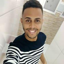 Profil korisnika Cleiton
