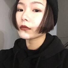 Profil utilisateur de 敏燕