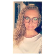 Profil utilisateur de Janni Frank