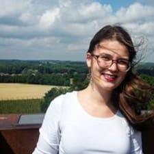 Profil utilisateur de Annelies